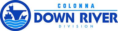 colonna down river division